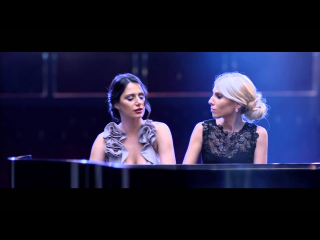 Marija Julijana Im not the only one piano cover