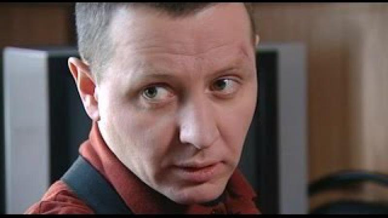 Владислав Котлярский в Глухаре 1 сезон