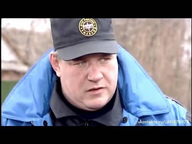 Владислав Котлярский в Глухаре 2 сезон 9, 10 серии