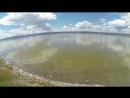 Чёрное-озеро проверка звука Go-Pro и как я запарился чихать:D