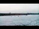 Зима боком от Сергеича))