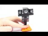 LEGO Minecraft Иссушитель 21126 Обзор. Смотреть видео Лего Майнкрафт на русском языке не мультики