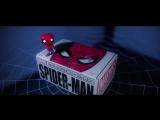 Marvel Collector Corps Spider-Man Teaser!