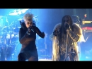 Dimmu Borgir Gateways Feat Djerv LIVE Forces Of The Northern Night