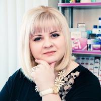 Екатерина Снисарь