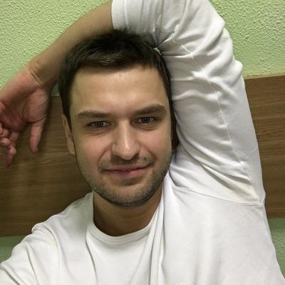 Илья Ключников