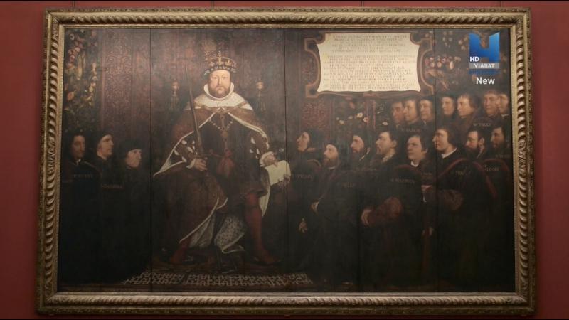 The Private Lives of the Tudors ' Henry VIII — The Tyrant King | Частная жизнь Тюдоров ' Генрих VIII — Король-тиран