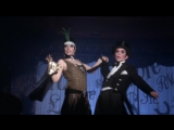 Liza Minnelli & Joel Grey - Money, Money (1972) (Cabaret, movie excerpt)