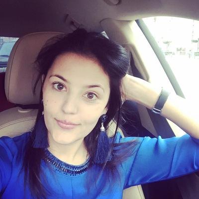 Екатерина Машкова