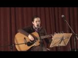 Виктория Кныш- Джулия ( из репертуара  группы