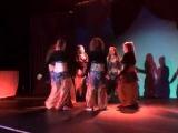 Isidora and the Tejedora Dance Company--a sampling 6041