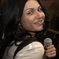 Анжелика Алфёрова-Арутюнян