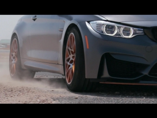 Ignition 162 2016 BMW M4 GTS When Extreme Isn't Extreme Enough [BMIRussian]