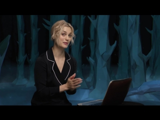 Fantastic Beasts actress Alison Sudol discovers her Patronus on Pottermore