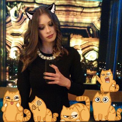 Екатерина Писаревская