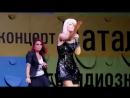 Натали-Концерт на День рождения Аквамолла г.Ульяновск,19.07.2014 год