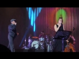 ZAZ &amp  Y. Jamait  La radio qui chante ( авторский текст на музыку )