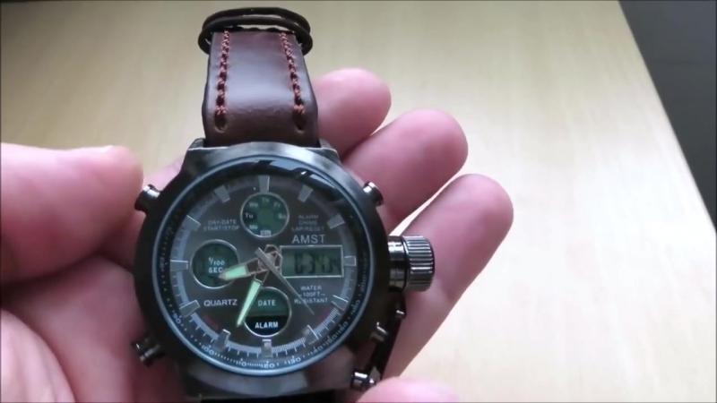 вечернего армейские часы amst официальный сайт один