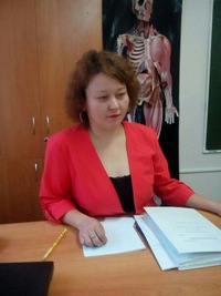 Анастасия Ромашова
