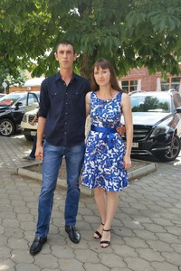 Алексей Федоренко