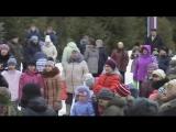 1007 Русский Стилль А вишня красная Белая сирень 2015