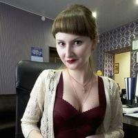 Надежда Фадеева