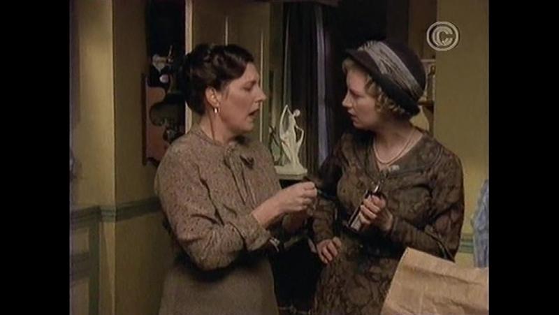Ветер в спину / Wind at My Back (4-й сезон, 11-я серия) (1996-2001) (драма)