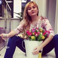 Анкета Ольга Ланская