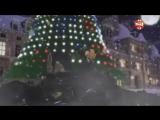 Miraculous LadyBug - Песня Кота Нуара на русском