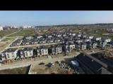 Лазурный берег  коттеджный поселок в Краснодаре