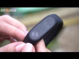 Обзор фитнес браслета Xiaomi Mi Band 2 от Румиком!
