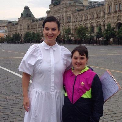 Екатерина Курнева