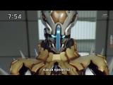 [dragonfox] Doubutsu Sentai Zyuohger - 07 (RUSUB)