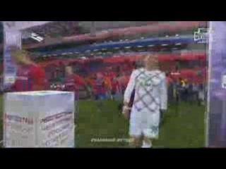 ЦСКА РУБИН 0:0   ОБЗОР МАТЧА 26.11.16 РФПЛ   ФАЦ