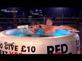 Greg Davies Hot Tub Half Hour