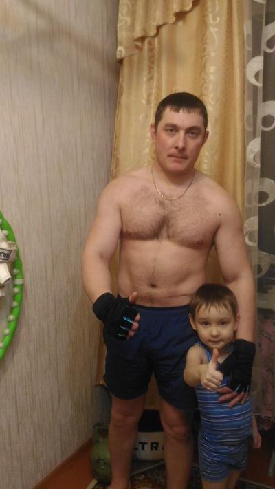 Андрей Литунчин