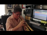 When You Wish Upon A Star - feat. Wayne Bergeron (Trumpet Version)