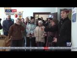Репортаж 112 каналу про
