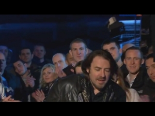 1603 Top Gear (Топ Гир) 16 сезон 3 серия