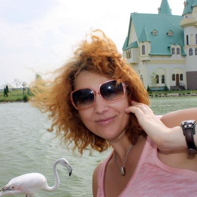 Виктория Конюшенко
