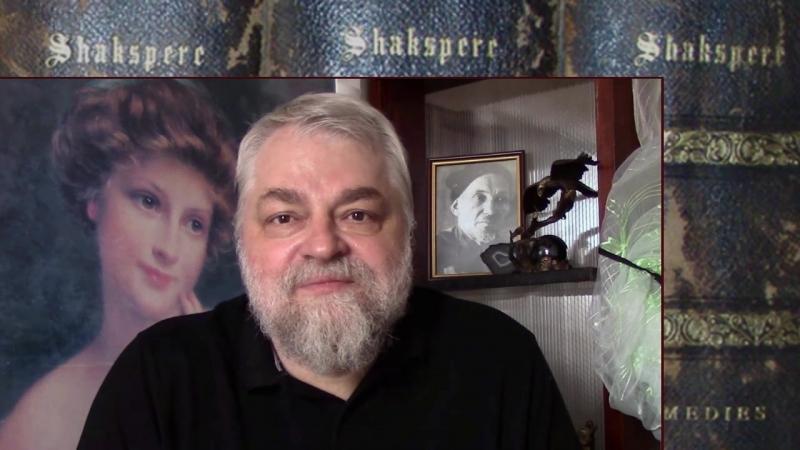 4 9 1 Почему от любви до ненависти один шаг Отелло Шекспир
