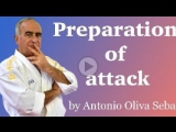 БИЕО Preparation of attack by Antonio Oliva Seba