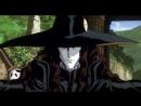 Ди - охотник на вампиров_ Жажда крови - Vampire Hunter D_ Bloodlust (2001)