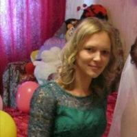 Ирина Романова