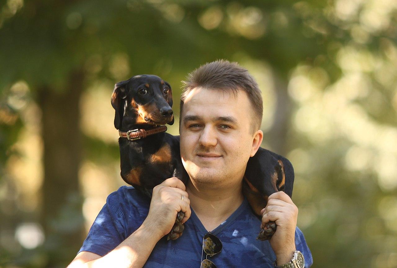 Виктор Киевский