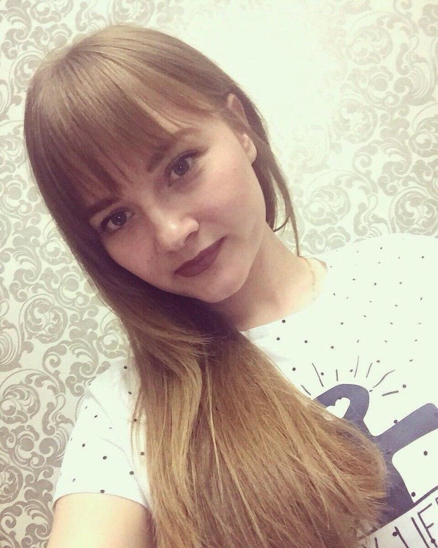 Катя Пальмина, Москва - фото №1