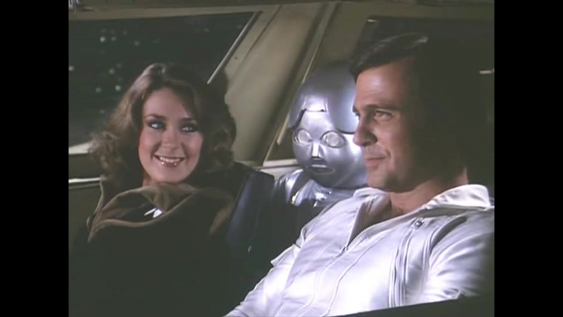 Eddie Benton in Buck Rogers In The 25th Century (Ep18 - Twiki is Missing)