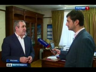 Сергей Неверов: Списки «Единой России» сформировали наши избиратели