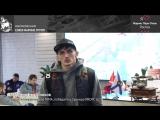 Владимир Канунников - чемпион Юга России по ММА снова в «Маринс Парк Отель Ростов»
