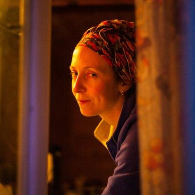 Дарья Костецкая